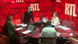 RTL Petit Matin - 6 octobre 2017