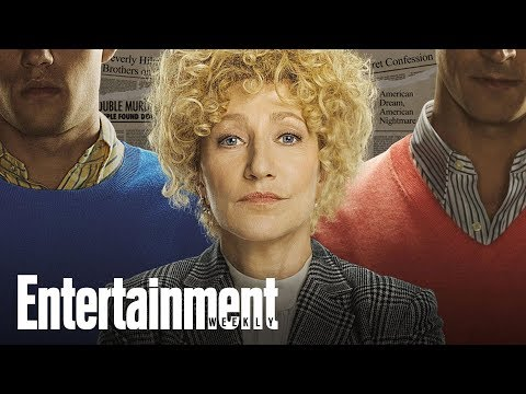 Edie Falco Says 'Law & Order True Crime: Menendez Murders' Will Mess With You | Entertainment Weekly