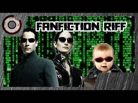 Neo, Trinity, and a Baby - A Matrix Fanfic (EXPLICIT)