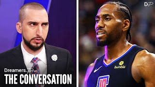 Should Fox Sports Replace Nick Wright for Basketball Commentary?
