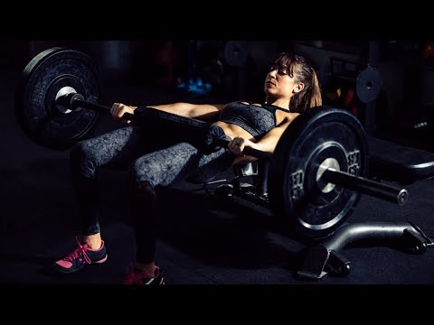 18 Glute Strengthening Exercises
