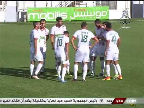 مولودية الجزائر 3 – 2 أولمبي أرزيو    MC Alger 3 -OM Arzew 2