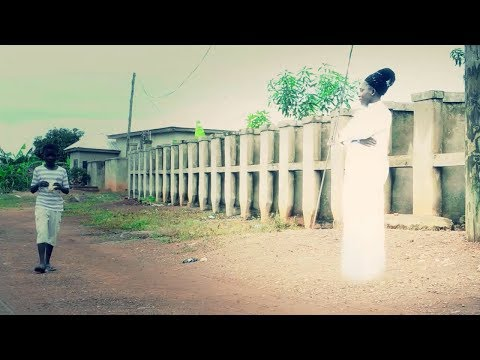Oheneba E.K ___Saman Pa (Official video)