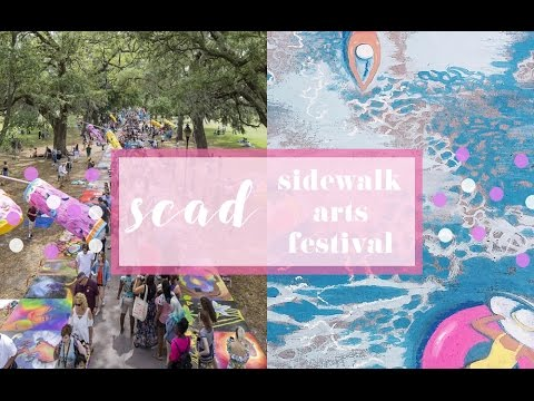 SIDEWALK ARTS FESTIVAL VIDEO