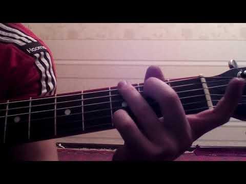 Tm Gitara- Razbor
