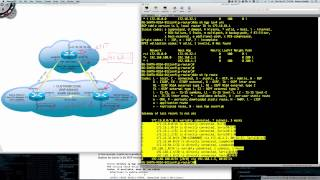 CCNP ROUTEv7 Lab 7-3: BGP MED, next-hop-self, default-originate and LOCAL_PREF Attributes Tutorial