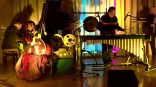 Lino Capra Vaccina - Improvvisamente II (estratto live)
