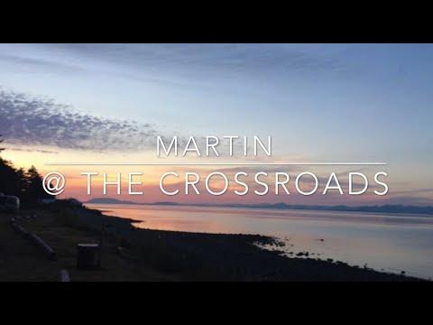 Martin @ the Crossroads -  Film School & Dawn Pemberton   Ep. #10