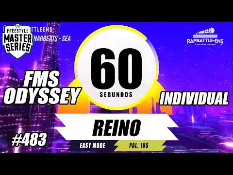 🎤🔥Base de Rap Para Improvisar Con Palabras🔥🎤 | CONTADOR FORMATO FMS (Ejercicio Freestyle) #289 from YouTube · Duration:  13 minutes 31 seconds