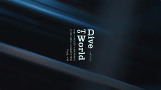 Dive To World feat. Takuya Yamanaka (THE ORAL CIGARETTES) -Prod. KM- [Teaser Movie]