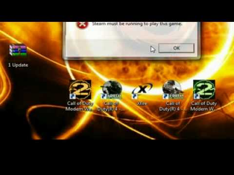 cod mw2 cracked multiplayer