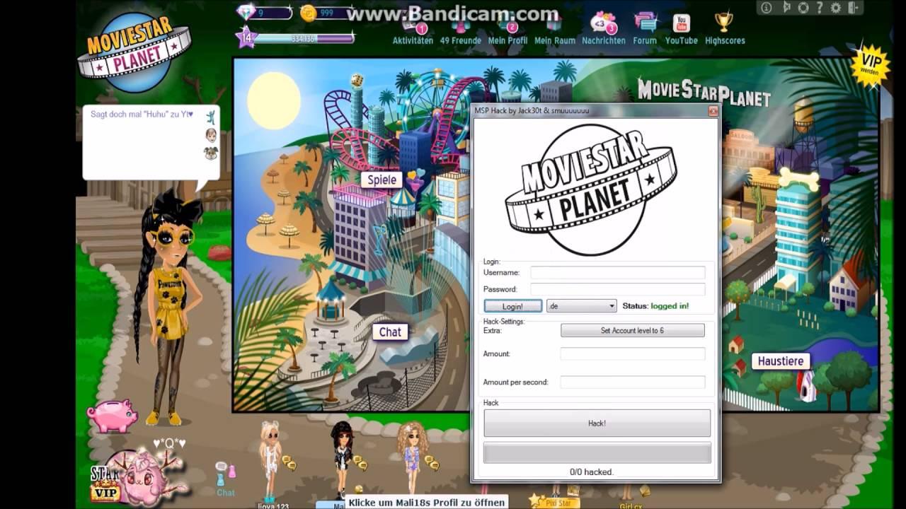 MSP Hack  Download link  YouTube