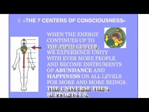 12 PATHWAYS TO HIGHER CONSCIOUSNESS