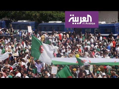 الجزائر.. ذكرى عيد الاستقلال تعيد للحراك الشعبي زخمه  - 09:53-2019 / 7 / 6