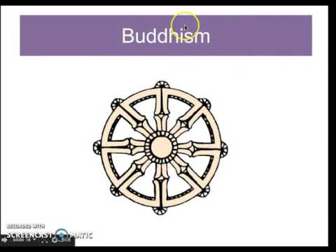 WH: Hinduism, Buddhism, Confucianism (3)