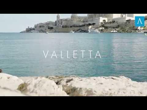 Valletta: World Heritage City