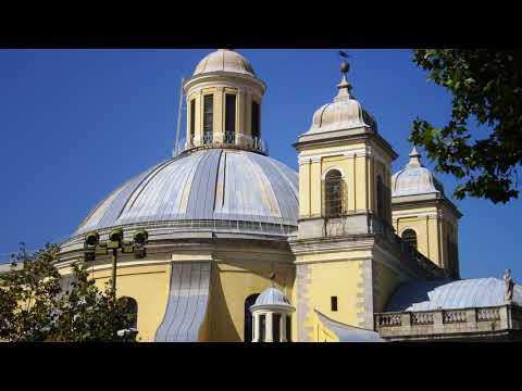 Royal Basilica of San Francisco the Great - Madrid (Spain)