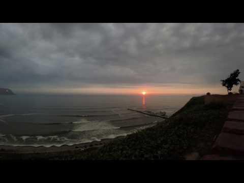 Timelapse Miraflores  | Lima, Perú  | 1080p HD