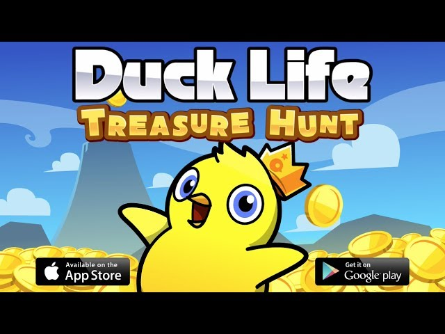 duck life treasure hunt apk hack