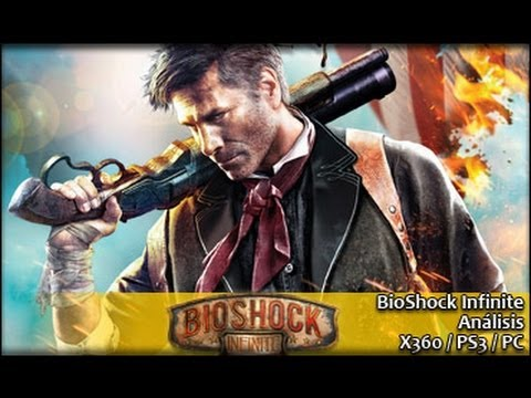 BioShock Infinite - Análisis