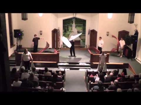 Easter Program (Edited-Youth Program)