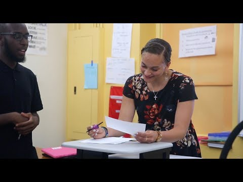 Mentorship (Cambridge, MA) | Harvard Teacher Fellows on YouTube