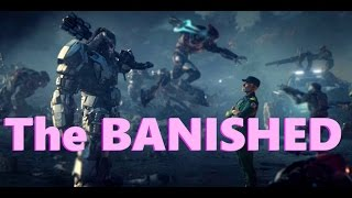 What are THE BANISHED and WHO is ATRIOX? | What this means for the future of Halo