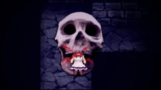 The Witch's House MV Deaths (Normal/Extra Mode)