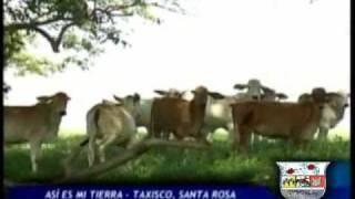 Asi es Mi tierra (Taxisco, Santa Rosa)