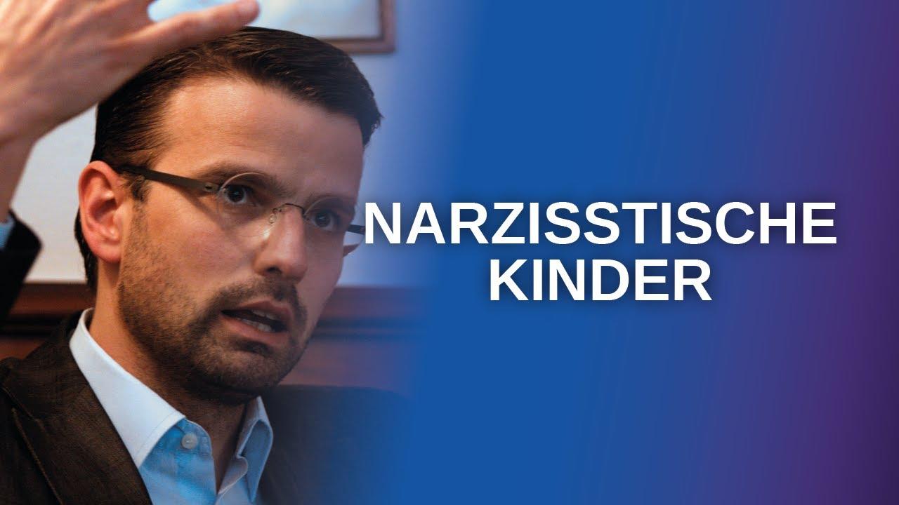 Trennung von narzissten mit kindern