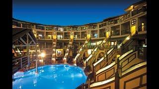 Limak Lara Deluxe Hotel Antalya in Turkey