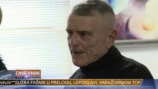 VTV Dnevnik 22. veljače 2020.