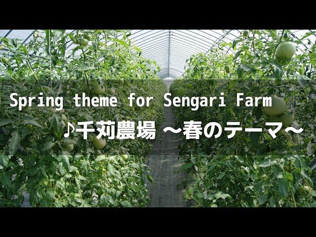 【BGM】千苅農場 ~春のテーマ~