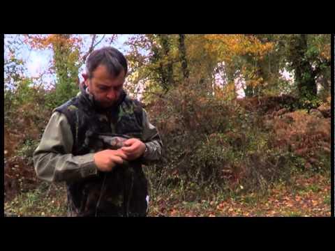 DVD Palombe : Astuces Et Utilisations Du Matériel De Chasse à La Palombe
