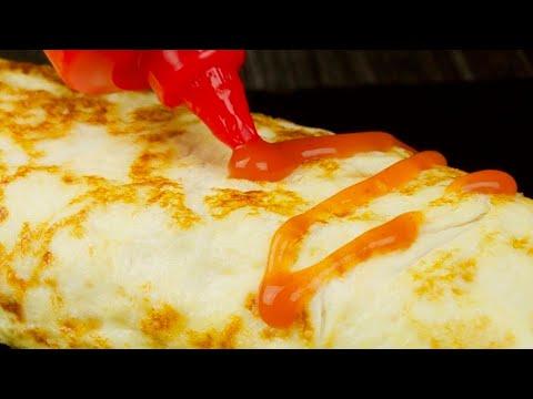 Стакан риса и 8 яиц: этот ужин запомнится на всю жизнь!