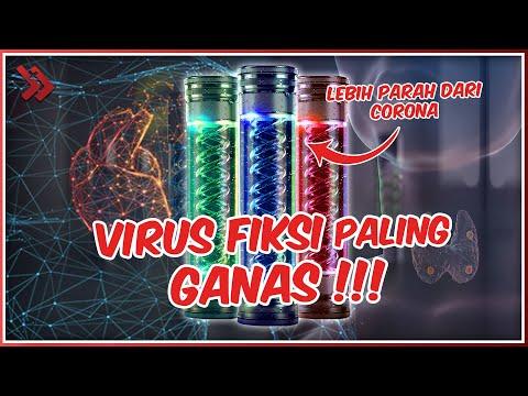 5 Virus yang Lebih Ganas Dari Corona, Untung Cuma Ada di Game!! - 동영상