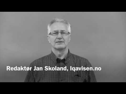 Islam bryter med Norges lover av red. Jan Skoland