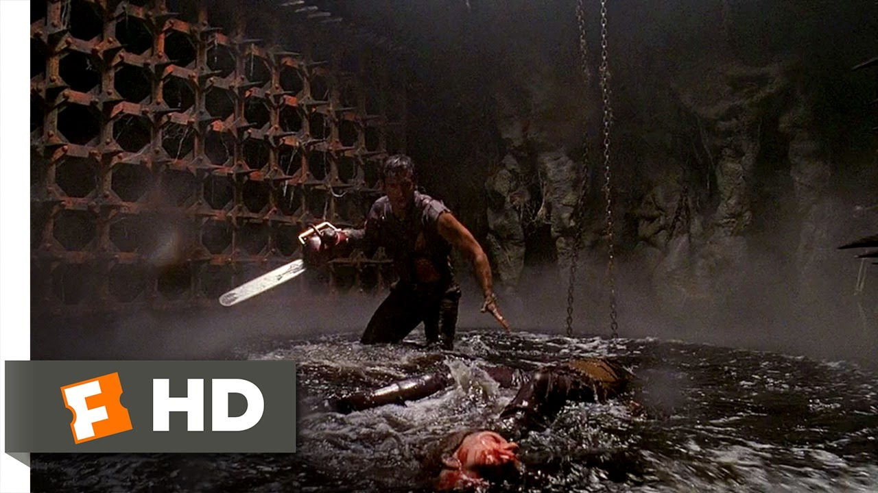 Watch Army of Darkness Online Free