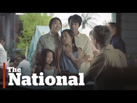 Vietnamese refugee family's story inspires Heritage Minute