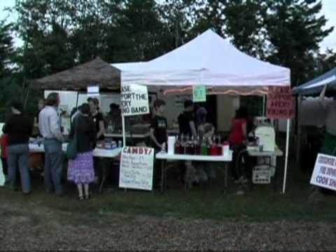 Avery County Fair