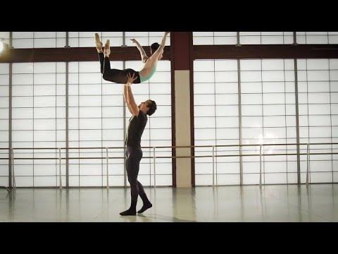 Atlanta Ballet - Gennadi's Choice