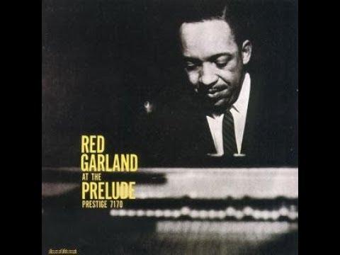 Bye Bye Blackbird -Red Garland Trio