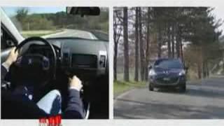 Motor News n° 16 (2008) - Peugeot RC e 4007