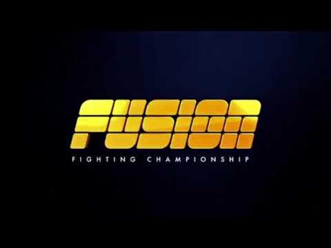 Fusion Fighting 29 Elliott Hannaford