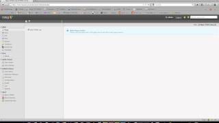 TYPO3 Templates installieren