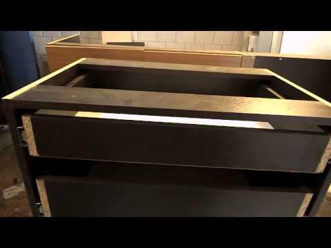 Сделай мебель сам.  Способ расчёта  деталей  мебели.