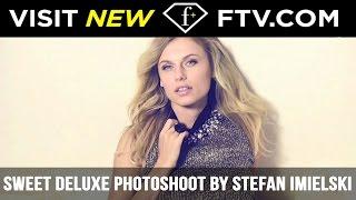 Fashion Jewelry - Sweet Deluxe by Stefan Imielski Starring Olga De Mar   FashionTV