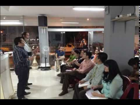 Ministry Trip To Bolivia, October 2014