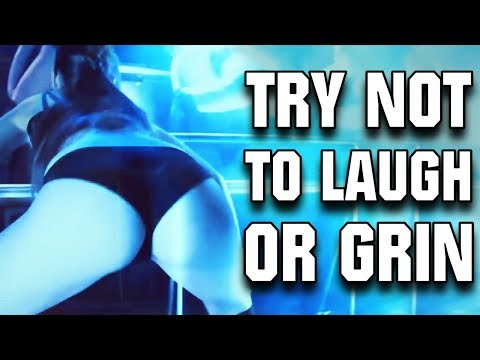 TRY NOT TO LAUGH or GRIN 2018 | Best Funny Dance Video