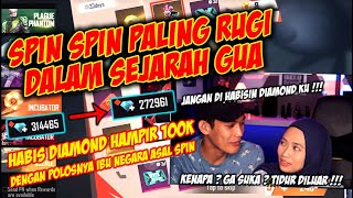 Download lagu KAPOK SPIN SAMA ISTRI BIKIN BANGKRUT SEKETIKA!! AUTO JUAL GINJAL